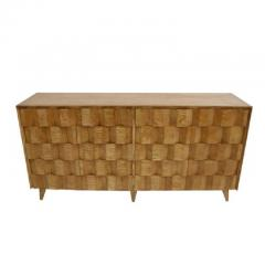L A Studio WOODEN SIDEBOARD ITALY - 709119