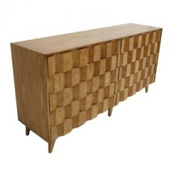 L A Studio WOODEN SIDEBOARD ITALY - 709120