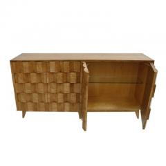 L A Studio WOODEN SIDEBOARD ITALY - 709122