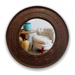 LES POTIERS D ACCOLAY Accolay Pottery Mirror - 1800669