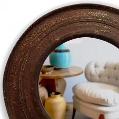 LES POTIERS D ACCOLAY Accolay Pottery Mirror - 1800670