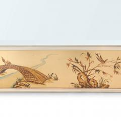 La Barge Chinoiserie Wall Mirror by LaBarge - 614398