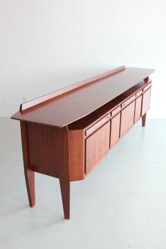 La Permanente Mobili Cant 1950s Italian Rosewood Sideboard by Cantu Furniture Artisans - 710574