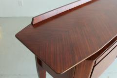 La Permanente Mobili Cant 1950s Italian Rosewood Sideboard by Cantu Furniture Artisans - 710575