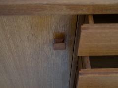 La Permanente Mobili Cant Teak and Brass Sideboard by La Permanente Mobili Cant  - 1597906