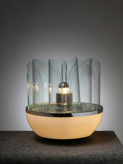 Lamperti Fru Fru Table Lamp by Elvio Becheroni for Lamperti - 938678