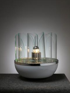 Lamperti Fru Fru Table Lamp by Elvio Becheroni for Lamperti - 938679