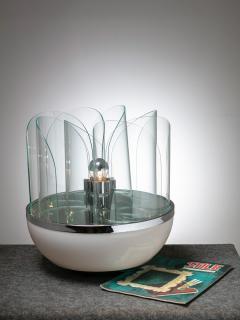 Lamperti Fru Fru Table Lamp by Elvio Becheroni for Lamperti - 938682