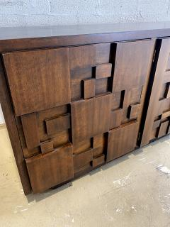 Lane Furniture American Modern Mahogany Dresser Lane - 1487159