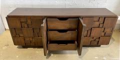 Lane Furniture American Modern Mahogany Dresser Lane - 1487161