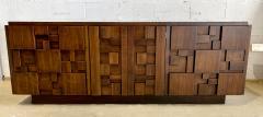 Lane Furniture American Modern Mahogany Dresser Lane - 1487162