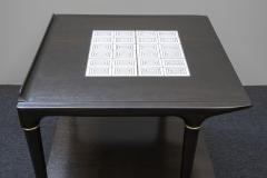 Lane Furniture Cosmopolitan Side Tables - 2062226