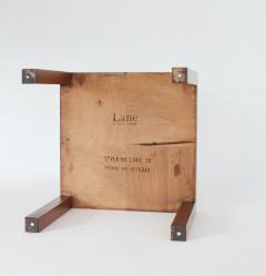 Lane Furniture Lane Furniture Set of Parsons Style Side Tables - 1719044