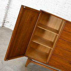 Lane Furniture MCM console dresser or chest of drawers by warren church for lane perception - 2066140
