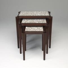 Lang Hall Arachne Nesting Tables - 747791