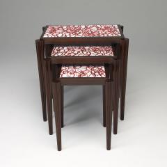 Lang Hall Arachne Nesting Tables - 747793