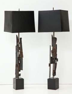 Laurel Lamp Company Brutalist Lamps by Laurel Lamp Company - 1079169
