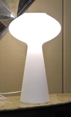Nice Laurel Lamp Company Pair Of Italian Mushroom Lamps By Laurel   67833
