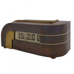 Lawson Time Inc Original Zephyr Clock by Lawson Clock Company - 182522