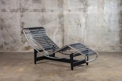 Le Corbusier Jeanneret Perriand JEANNERET AND LE CORBUSIER LC4 CHAISE - 1053120