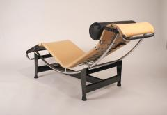 Le Corbusier Jeanneret Perriand LC4 Lounge Designed by Le Corbusier Louis Vuitton - 832432