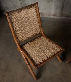 Le Corbusier Le Corbusier Pair of Lounge Chairs - 622135