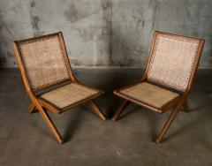 Le Corbusier Le Corbusier Pair of Lounge Chairs - 622137
