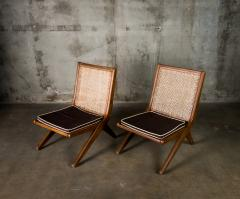 Le Corbusier Le Corbusier Pair of Lounge Chairs - 622138