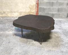 Le Corbusier Le Corbusier Pierre Jeanneret rare Coffee Trunk table - 1969280