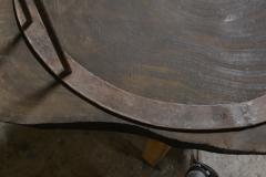 Le Corbusier Le Corbusier Pierre Jeanneret rare Coffee Trunk table - 1969281