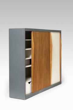 Le Corbusier Room divider Cabinet - 1084386