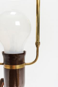 Le Klint Espen Klint table lamp 50s - 1856665