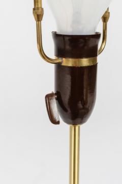 Le Klint Espen Klint table lamp 50s - 1856672