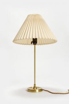 Le Klint Espen Klint table lamp 50s - 1856675