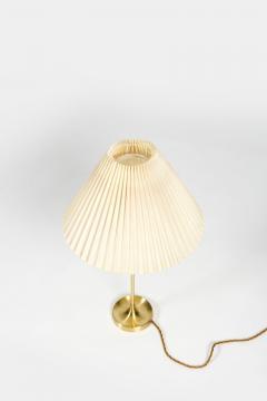 Le Klint Espen Klint table lamp 50s - 1856682