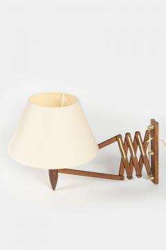 Le Klint Le Klint scissors lamp 1 Version 40s Denmark - 1856623
