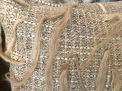 Le Lampade Arezzo Wool Pillow - 1498590