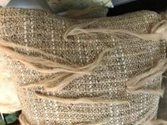 Le Lampade Arezzo Wool Pillow - 1498591