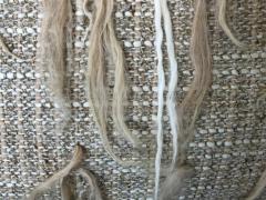 Le Lampade Arezzo Wool Pillow - 1498593