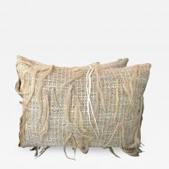 Le Lampade Arezzo Wool Pillow - 1499067