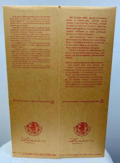 Lenci Rare Vintage 1980s Lenci Doll Serial Number 46 - 1676450