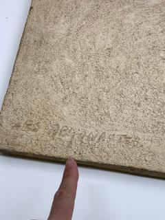 Les Argonautes Ceramic Panel France Vallauris 1960s - 2130747