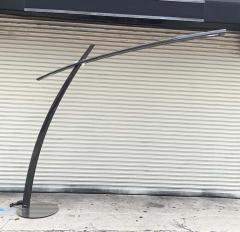 Leucos Katana Floor Lamp by Valerio Cometti Paolo Balzanelli - 1276503