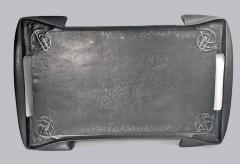 Liberty Co Liberty Archibald Knox Tudric Tray C 1905 - 363194