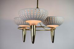 Lightolier A Mid Century Lightolier Chandelier - 477907