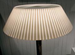 Lightolier Mid Century Brass Floor Lamp Lightolier - 76160