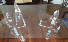 Lion in Frost Rare Sculptural Iceberg Table by Lion in Frost - 81185