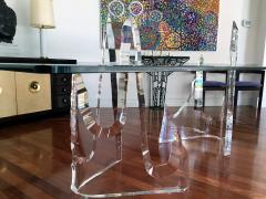 Lion in Frost Rare Sculptural Iceberg Table by Lion in Frost - 81186