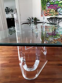Lion in Frost Rare Sculptural Iceberg Table by Lion in Frost - 81188
