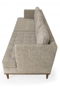 Lost City Arts Midcentury Style Four Seat Sofa by Lost City Arts - 1132563